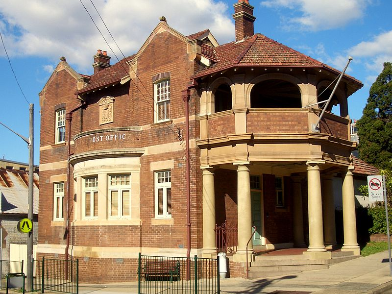 800px-Summer Hill Post Office1